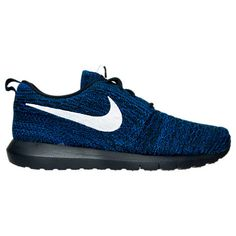 NIKE MEN S ROSHE ONE NM FLYKNIT CASUAL SHOES d282dda45