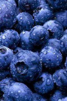 blue, purple, color, blueberry, fruit,