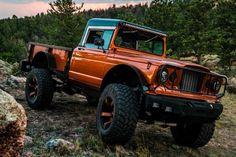 1967 Jeep Kaiser