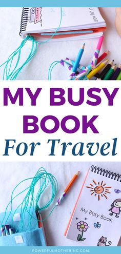 Need some fun kid activities to keep your little ones busy? This busy book for travel is the perfect solution for you! Check out the blog for more details on how to make this busy book for kids! Perfect for long trips for your kids to stay happy yet occupied, this busy book of fun projects will do just the trick! Not only can this serve as a DIY craft, it can also be an educational experience for your child. And it's super easy to prepare too! #DIYbusybook #travellingwithkids #kidactivities Easy Arts And Crafts, Diy Crafts, Diy Busy Books, Fish Drawings, Busy Bags, Stay Happy, Fun Activities For Kids, Toddler Preschool, Some Fun