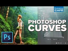 How to use Curves in Photoshop, How Photoshop curves work and how to adjust color and brightness on photographs. Using Photoshops most powerful tool made easy. Basic Photoshop Tutorials, Photoshop Youtube, Advanced Photoshop, Cool Photoshop, Photoshop Brushes, Photoshop Design, Photoshop Actions, Photoshop Elements, Photoshop Website