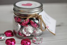 Valentine's Day gift for teachers with free printables