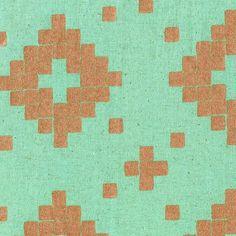 Cotton & Steel - Alexia Abegg - Mesa - Linen Canvas