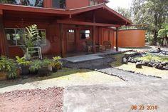 Alii Kane Cottages - Mo'o-Inanea rm - vacation rental in Volcano, Hawaii. View more: #VolcanoHawaiiVacationRentals