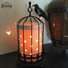 2015 scentsy warmer