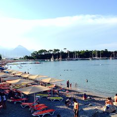 Kemer, Antalya