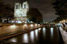 Notre dame, Paris by Angelo Ferraris on 500px