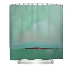 Country Fresh Shower Curtain for Sale by Vesna Antic