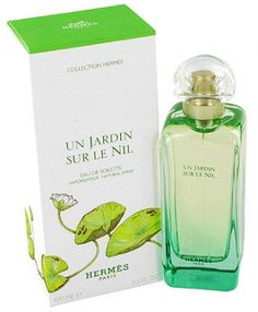 Un Jardin Sur Nil by Hermes  Google Image Result for http://www.exfashion.eu/upload/1308.jpg