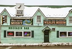 Moccasin Bar Hayward Wisconsin