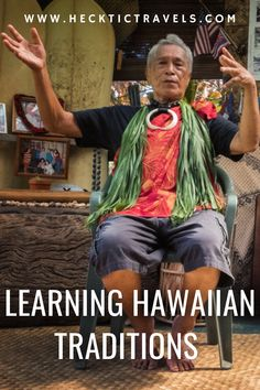 We visited Molokai Island where we enjoy an amazing cultural experience with the Solatorio Family. There we spent a very memorable time. Visit Hawaii, Cultural Experience, Hawaiian Islands, How To Memorize Things, Passion, Traditional, Learning, Amazing, Travel
