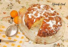 Από τα αγαπημενα μου γλυκα η μηλοπιτα, που απο δω και περα θα γινεται συχνα πυκνα. Η συνταγη αυτη ειναι παρομοια με πολλες που κυκλοφορούν, ...