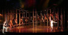 Pippin. Northwestern - Pippin. Northwestern University. Scenic design by Alan Schwanke. --- #Theaterkompass #Theater #Theatre #Schauspiel #Tanztheater #Ballett #Oper #Musiktheater #Bühnenbau #Bühnenbild #Scénographie #Bühne #Stage #Set