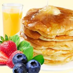 Buttermilk Pancakes Fragrance Oil | Natures Garden Scents #breakfastscents #pancakescent #syrupscent