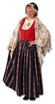 Lapua - Lappo Folk Costume, Costumes, Finland, Traditional, Embroidery, Handmade, Crafts, Beauty, Dresses