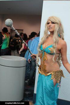 World of Warcraft Elf #cosplay