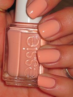 """A Crewed Interest"" by Essie. IN LOVE WITH THIS COLOR"