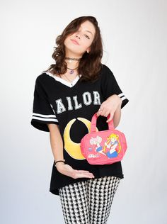 Sailor Moon Jersey – Sic Tranist Gloriaa Magic Circle e627ed45cc5d