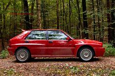 Legenden-Dämmerung bei Lancia