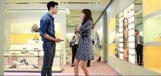 Menyuguhkan cerita yang semakin seru dan menegangkan, drama W sukses mulai menyusul perolehan rating…
