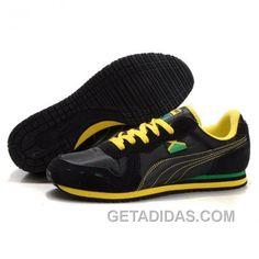 e74fb49afe1 Puma Usain Bolt Running Shoes Grey Black Lastest