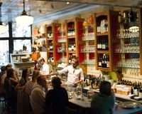 Best wine bars and stand-out cellars in New York City 2012