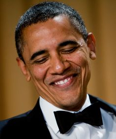 President Barack Obama Bestowing a Bashful Smile. Black Presidents, Greatest Presidents, American Presidents, Michelle Obama, First Black President, Mr President, Joe Biden, Durham, Presidente Obama
