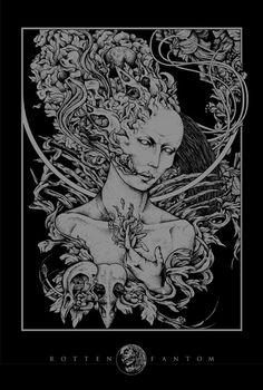 Self Immolation - Rotten Fantom