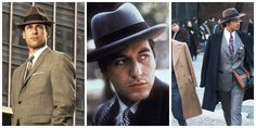 5 Fashion Must-Haves For MEN Wanting To Relive The 1940s   Fashion ...