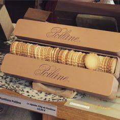 #Poilane  #sablé #Boulangerie  #Paris #France