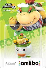 Bowser Jr. - Super Smash Bros Series (Wave 5b) [Toys R Us Exclusive] [Release: SEP 11]