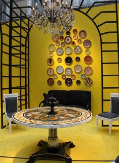 The 2012 Collection by Versace Home  