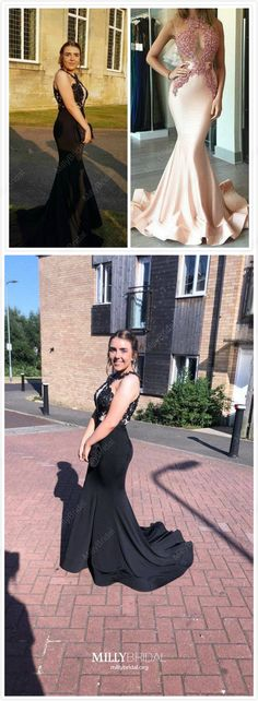 2019 Mermaid Prom Dresses Long, Black Prom Dresses For Teens, Lace Prom Dresses Beautiful, Senior Prom Dresses Satin Simple Homecoming Dresses, Senior Prom Dresses, Formal Dresses For Teens, Tulle Prom Dress, Mermaid Prom Dresses, Formal Evening Dresses, Modest Dresses, Prom Gowns, School Dresses