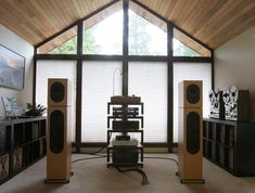 Pics of your listening space - Page 795 - AudioKarma.org Home Audio Stereo Discussion Forums