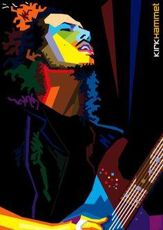 Kirk Hammet!