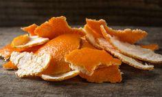 Quand vous connaîtrez leur utilité, vous ne jetterez plus jamais vos pelures d'orange!