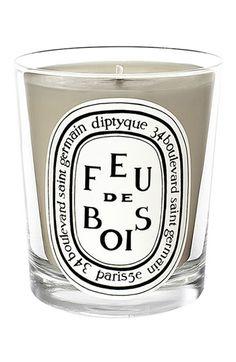 diptyque 'Feu de Bois' Scented Candle | Nordstrom