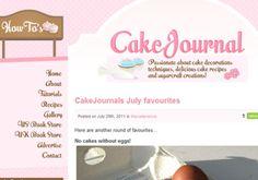 7 Best #Baking Blogs