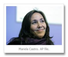 Mariela Castro gets a visa to visit New York but won't be able to pick up LGBT award in Philly
