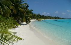 Islas Cocos, Australia