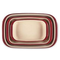 Rectangular Baker Set - The Pampered Chef®