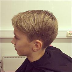Traditional Boy Haircuts