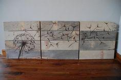DIY Möbel aus Europaletten - 31 Bastelideen für Holzpaletten Vielleicht mit meinem Logo / Bild??
