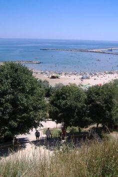 Constanta, Romania: Constanţa: The Black Sea