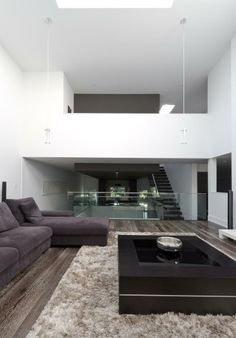 5/6 House by rzlbd #Architecture