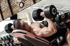 Le système des séries en bodybuilding et la méthode pyramidale avec des conseils d'entraînement pour réussir votre séance.