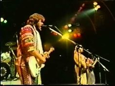 BACHMAN-TURNER OVERDRIVE - Let It Ride (1975) - YouTube