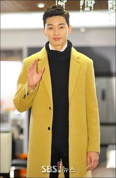 Park Seo-joon (박서준) - Picture @ HanCinema :: The Korean Movie and Drama Database
