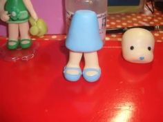 passo a passo da boneca fada jardineira... em biscuit - vi biscuit - YouTube
