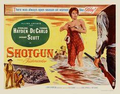 Shotgun 1955